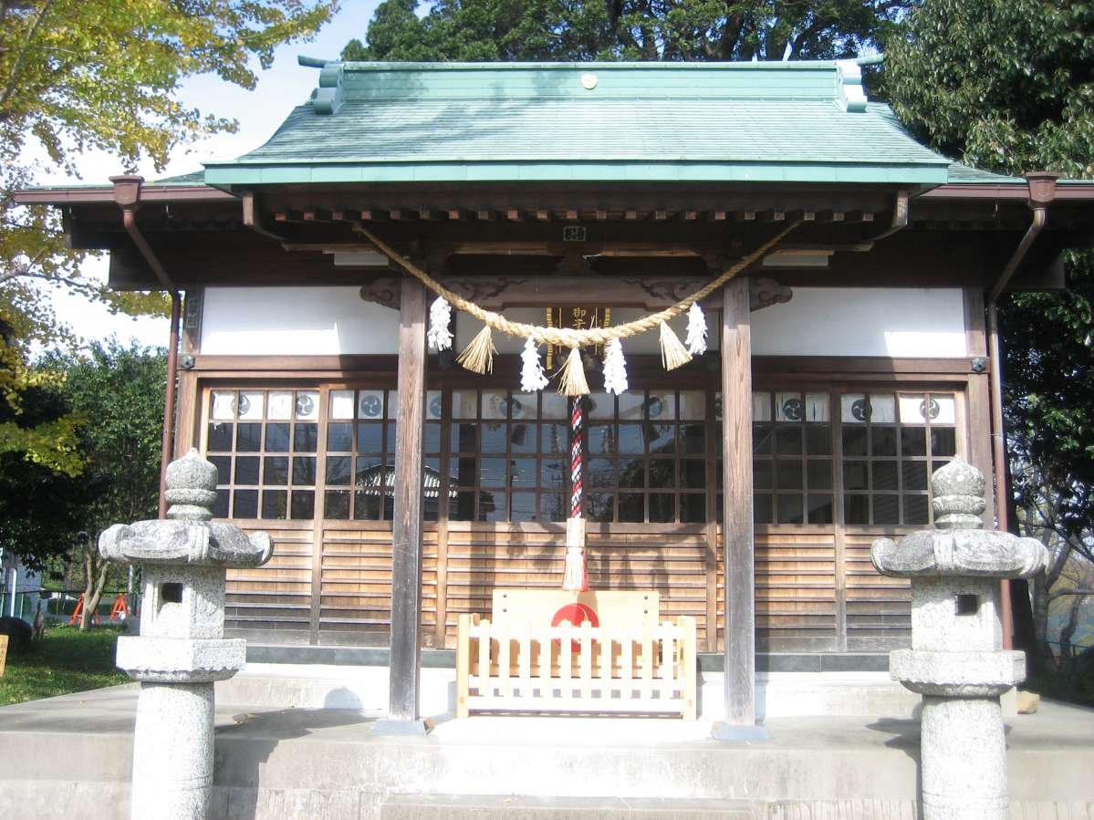 天御子神社